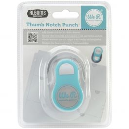 Thumb Notch Punch  - 71317