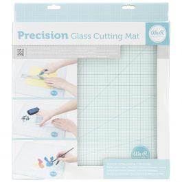 """Precision Glass Cutting Mat 13""""X13"""" - 71299"""