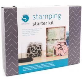 Silhouette Stamping Starter Kit  - KITSTAMP