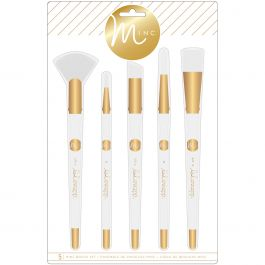 Minc Brush Set 5/Pkg  - HS312997