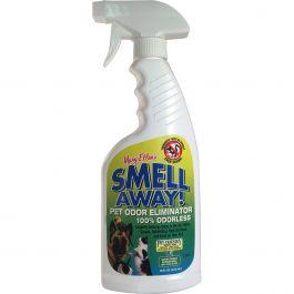 Mary Ellen'S Smell Away! Pet Odor Eliminator 16Oz  - 61672