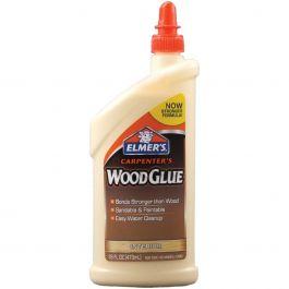 Elmer'S Carpenter'S Wood Glue 16Oz - E7020