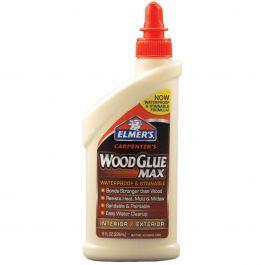 Elmer'S Carpenter'S Wood Glue Max 8Oz - E7300