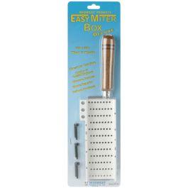 Easy Miter Box Deluxe  - 1136
