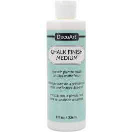 Chalk Finish Medium 8Oz 8Oz - DS133-9