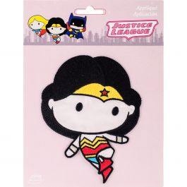 Wrights Dc Comics Iron On Applique Wonder Woman - 193 1180