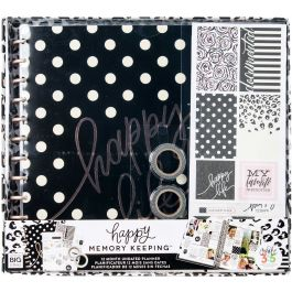 Happy Planner 12 Month Big Planner Box Kit Happy Life - BOX153