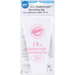 """Featherweight Decorating Bag 14"""" - W5140"""