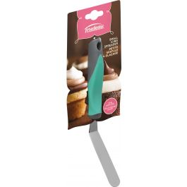 Small Icing Spreader Mint/Grey - 9913068