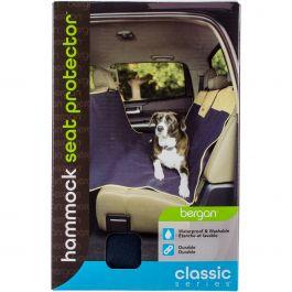 Bergan Classic 600D Polyester Hammock Seat Protector Navy/Sand - 88857