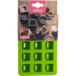 Silicone Candy Mold 2/Pkg  - 9916003