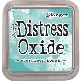 Tim Holtz Distress Oxides Ink Pad Evergreen Bough - TDO-55938