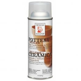 Surface Treatment Aerosol Spray 11Oz Pottery Sealer - DM-ST-657