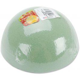 "Desert Foam Dry Foam Half Ball 6""X3"" - FOBA6HB"