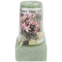 """Styrofoam Vase Insert 6""""X3""""X3"""" - MV5S"""