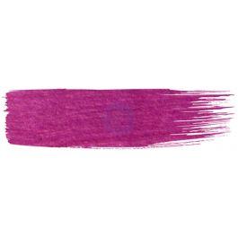 Finnabair Art Alchemy Acrylic Paint 1.7 Fluid Ounces Metallique Romance Pink - AAAP-65174