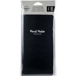 Prima Traveler'S Journal Standard Refill Notebook Mixed Media Paper - 630461