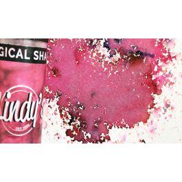 Lindy'S Stamp Gang Magical Shaker Autumn Maple Crimson - MSHAKE-12