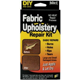 Restor It Fabric Upholstery Repair Kit  - 18075