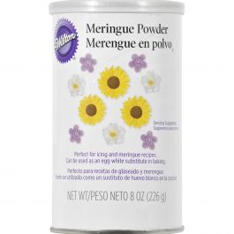 Meringue Powder 8Oz - W7026015