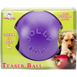 "Teaser Ball 4.5"" Purple - TB45-PURPL"