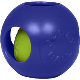 "Teaser Ball 8"" Blue - TB8-BLUE"