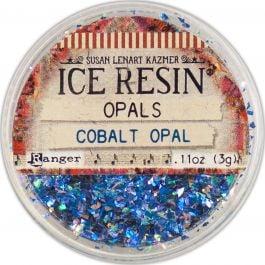 Ice Resin Opals Cobalt - IRE62202