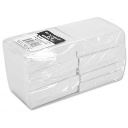 "Jewelry Boxes 3""X2.125""X1"" 6/Pkg White - 1162-93"