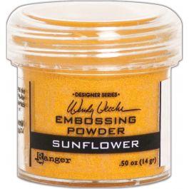 Wendy Vecchi Embossing Powder Sunflower - WEP-49067
