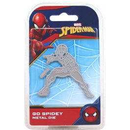 Marvel Spider Man Die Set Go Spidey - DUS1802