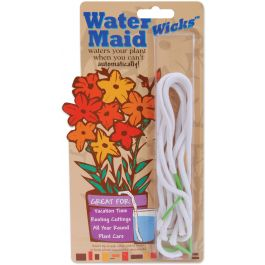 Water Maid Wicks 5/Pkg White - PWW5