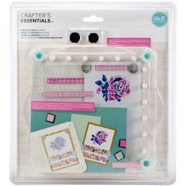 We R Memory Keepers Precision Press Advanced  - 6602651