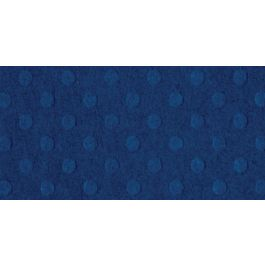"""Bazzill Dotted Swiss Cardstock 12""""X12"""" Night Water/Dotted Swiss - DOTSW12-3199"""