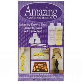 Amazing Casting Resin Kit 16Oz  - 10580