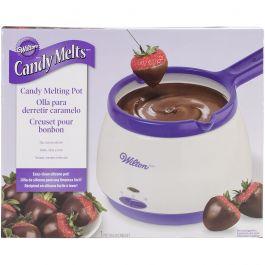 Candy Melts Melting Pot  - W9006