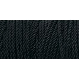 Iris Nylon Thread Size 18 Black - 18-493