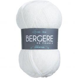 Bergere De France Siberie Yarn Ecru - SIBERIE-34756