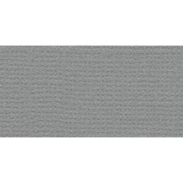 """Bazzill Mono Cardstock 12""""X12"""" Ash/Canvas - MONO12-3393"""