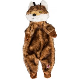 "Spot Furzz Plush Dog Toy 20"" Fox - FURZZ-54330"