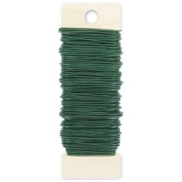 Paddle Wire 20 Gauge 4Oz Green - 522000