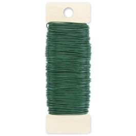 Paddle Wire 22 Gauge 4Oz Green - 522200