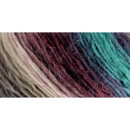 Red Heart Boutique Unforgettable Yarn Tealberry - E793-3952
