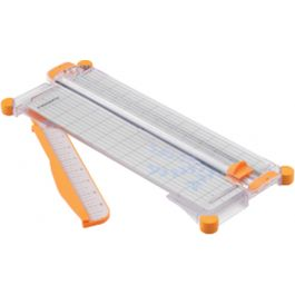 "Fiskars Surecut Scrapbooking Paper Trimmer 12""  - 5445"