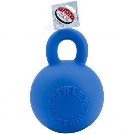 """Soft Flex Gripper Ball 7"""" Blue - HT5750"""