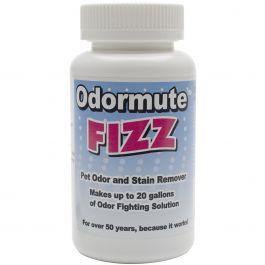 Odormute Fizz! 20/Bottle Makes 20 Gallons - HT120
