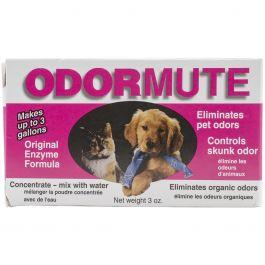 Odormute 3Oz Unscented - HT101