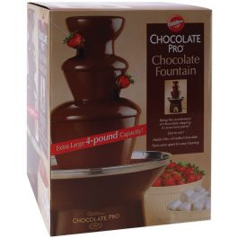 Chocolate Pro Fountain  - W9008