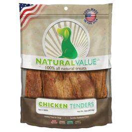 Natural Value Treats 16Oz Chicken Tenders - LP8050