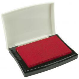Versafine Pigment Ink Pad Crimson Red - VF-011