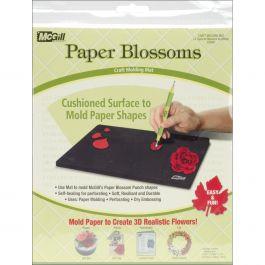 "Paper Blossoms Molding Mat 8.3""X5.8"" - 65900"